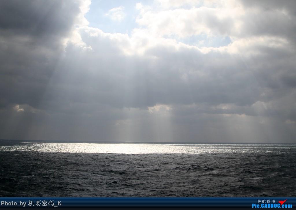 Re:[原创]【跑题的发回游记】第一次邮轮出游,分享邮轮上美景随拍及那霸遇美机。