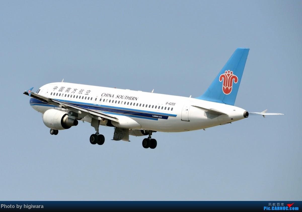 Re:[原创]2013年的一些杂图 AIRBUS A320-200 B-6255 中国北京首都机场