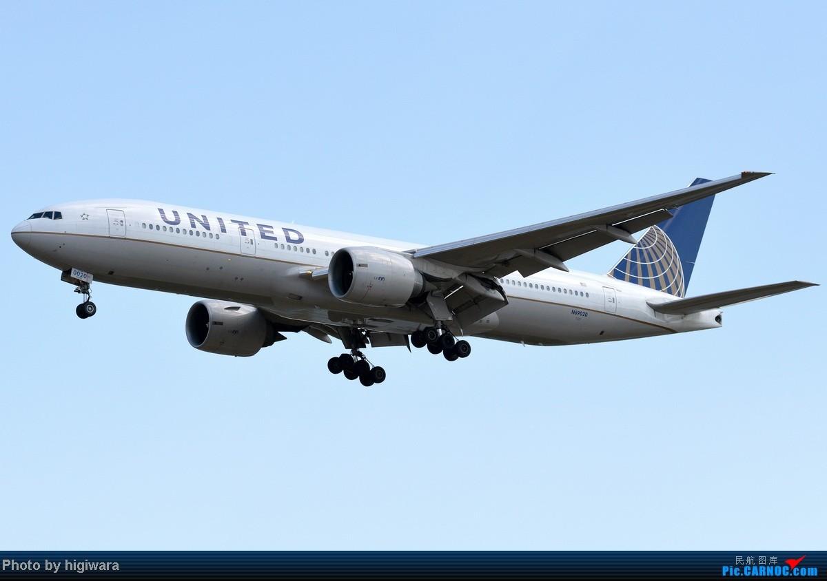 Re:[原创]2013年的一些杂图 BOEING 777-200  中国北京首都机场