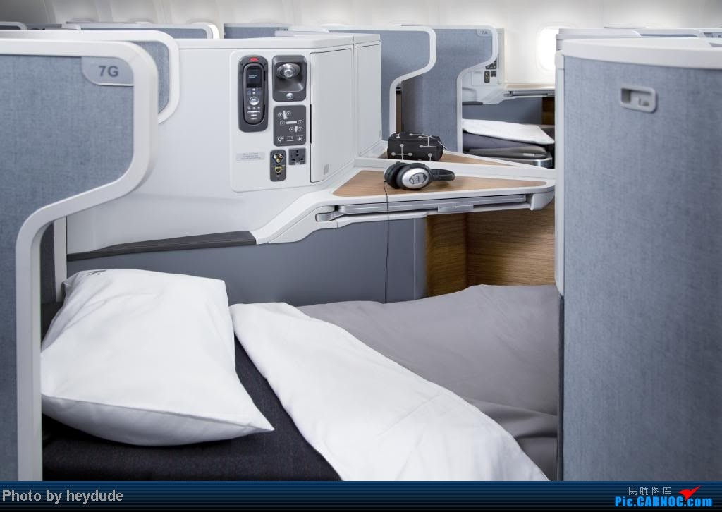 Re:[原创]大陆旗舰配置,东航顶配全新A33E清晰大图 BOEING 777-300