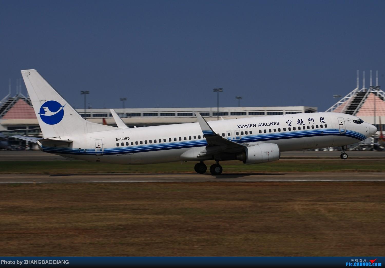 Re:[原创]时隔一年,2014年春节海口美兰拍机 BOEING 737-800 B-5355 中国海口美兰机场