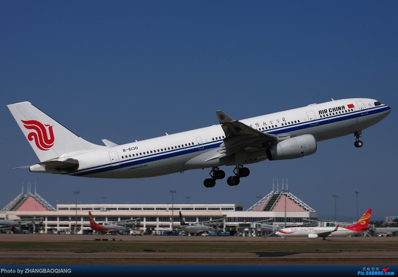 Re:[原创]时隔一年,2014年春节海口美兰拍机 AIRBUS A330-200 B-6130 中国海口美兰机场