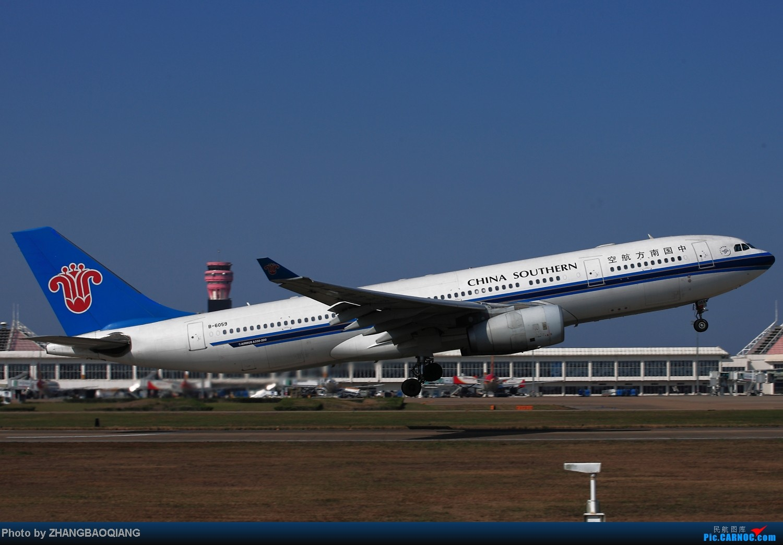 Re:[原创]时隔一年,2014年春节海口美兰拍机 AIRBUS A330-200 B-6059 中国海口美兰机场