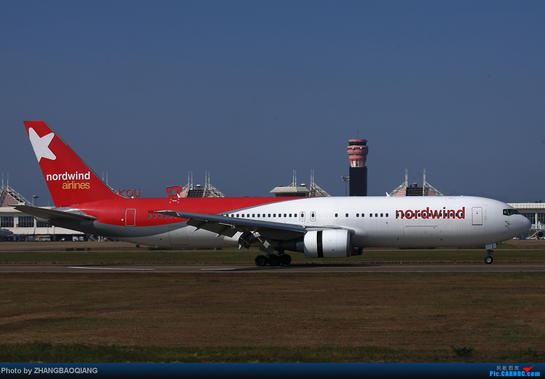 Re:[原创]时隔一年,2014年春节海口美兰拍机 BOEING 767-300