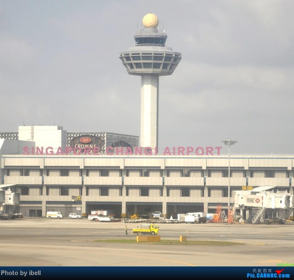 Re:[原创]【牙刷游记之七】SIN-HKG-CTU,国泰+港龙带我回国与家人共度2014马年春节!(有奖猜飞机,祝飞友们马到功成!) BOEING 777-300 B-HNO 新加坡樟宜机场 新加坡樟宜机场