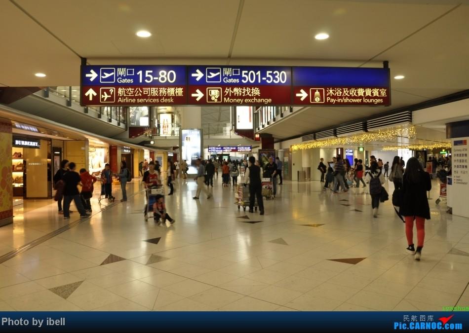 Re:[原创]【牙刷游记之七】SIN-HKG-CTU,国泰+港龙带我回国与家人共度2014马年春节!(有奖猜飞机,祝飞友们马到功成!) AIRBUS A340-642 G-VWIN HKG 中国香港赤鱲角机场
