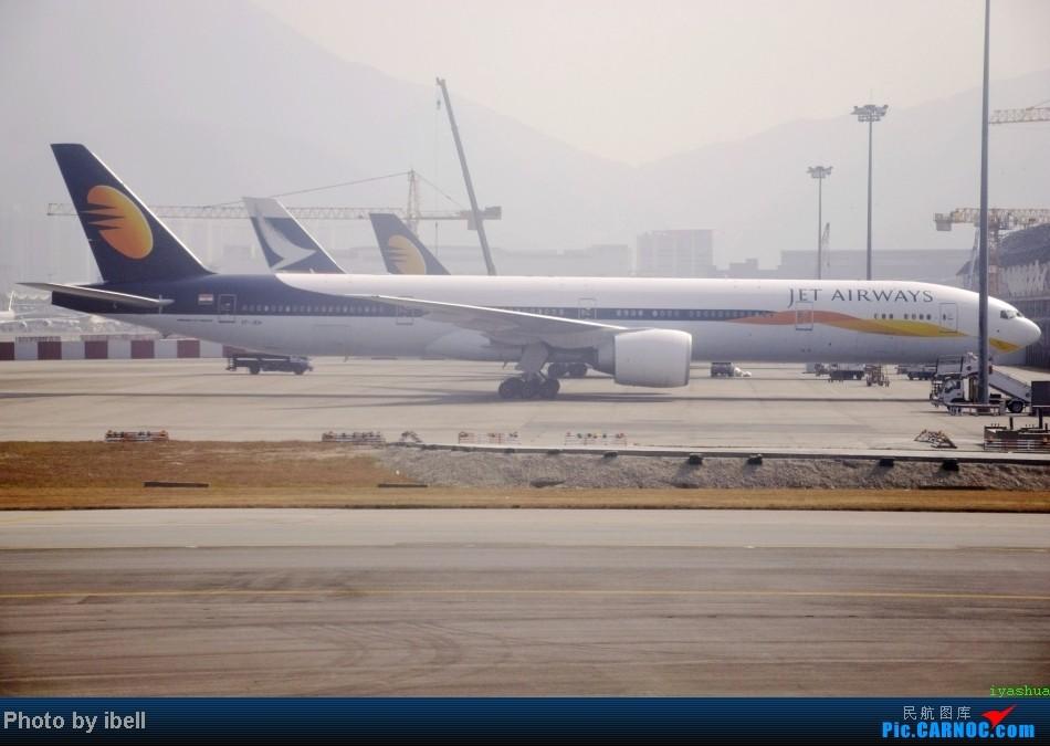 Re:[原创]【牙刷游记之七】SIN-HKG-CTU,国泰+港龙带我回国与家人共度2014马年春节!(有奖猜飞机,祝飞友们马到功成!) BOEING 777-35R/ER BOEING 777-35R/ER VT-JEH HKG
