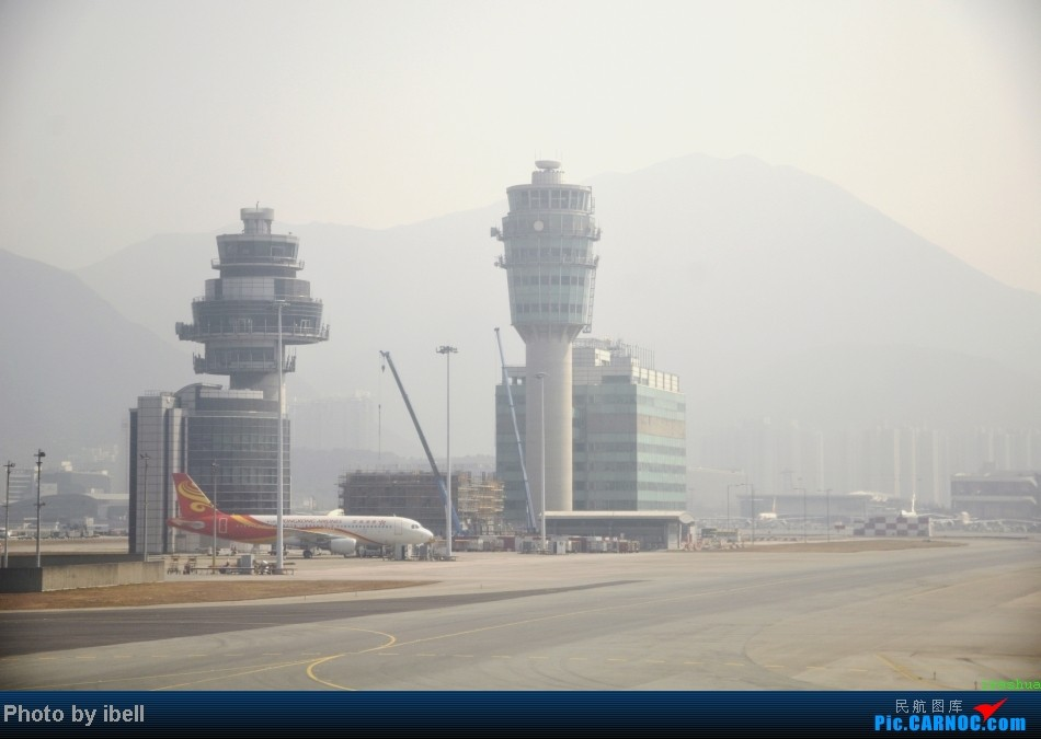 Re:[原创]【牙刷游记之七】SIN-HKG-CTU,国泰+港龙带我回国与家人共度2014马年春节!(有奖猜飞机,祝飞友们马到功成!) BOEING 777-35R/ER BOEING 777-35R/ER VT-JEH HKG 中国香港赤鱲角机场