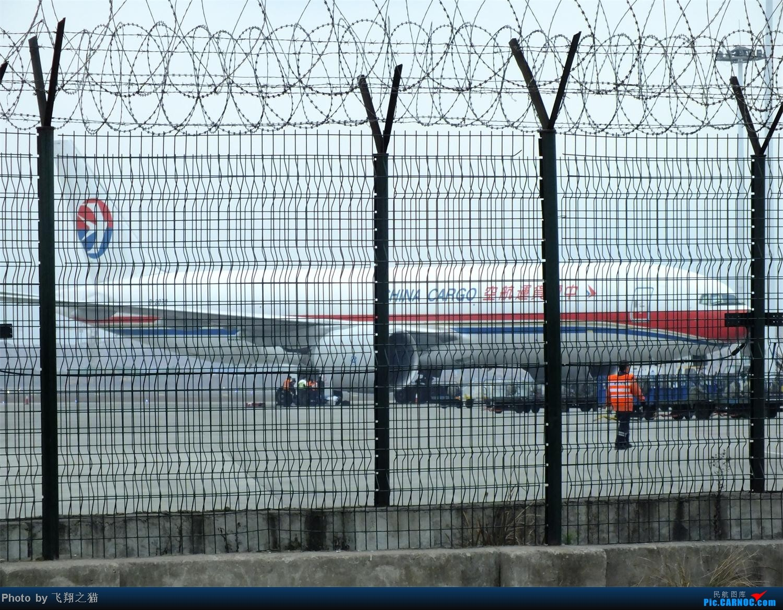 Re:[原创]CKG春运第四辑之精彩的CKG(红蓝凤凰,天合装777,紫宸号,海航二十周年737,共计16班宽体齐聚重庆) BOEING 777-200F B-2079 重庆江北国际机场