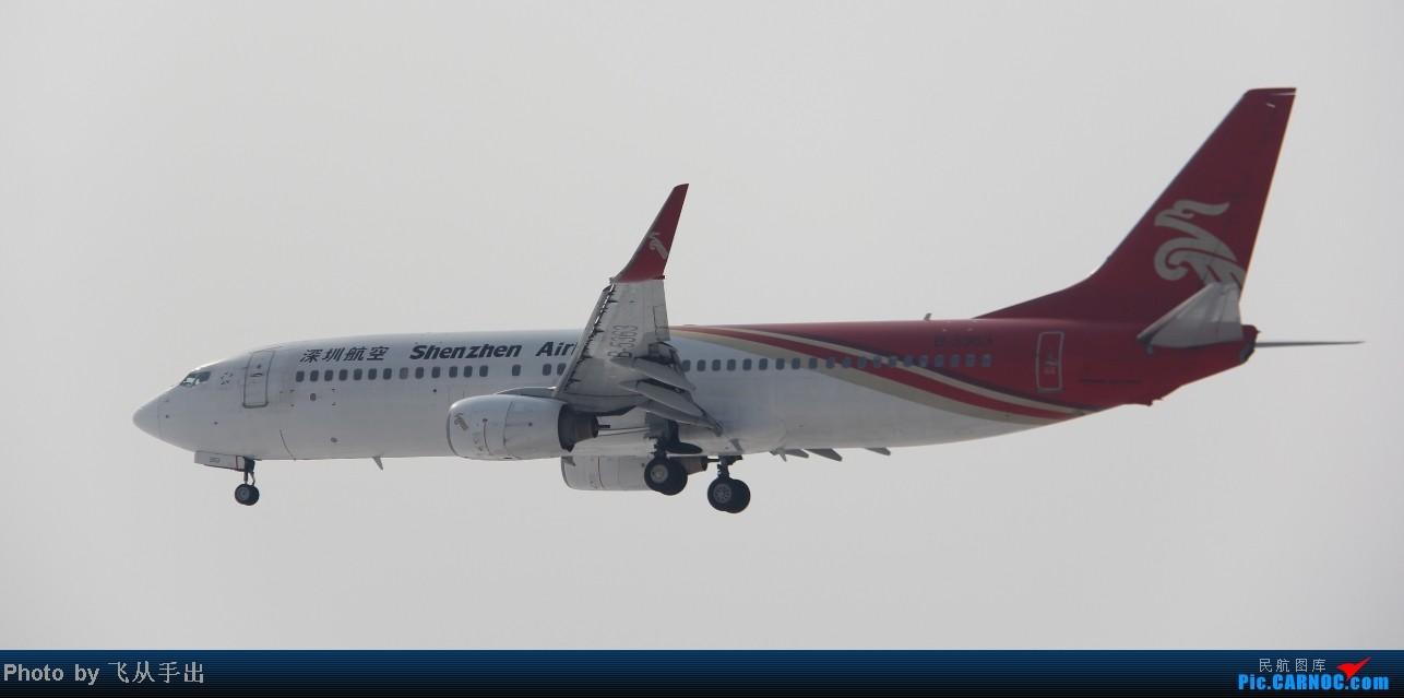 Re:[原创]正月里的郑州机场 738