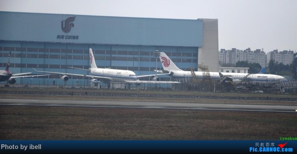 Re:[原创]【牙刷游记之八】CTU-HKG-SIN,首飞A343,内含斐济航空,埃塞俄比亚货运,飘零在南海上迷人的西沙群岛。。。 AIRBUS A320-200 B-HSL 中国成都双流机场 中国成都双流机场