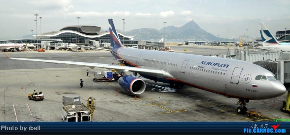 Re:[原创]【牙刷游记之八】CTU-HKG-SIN,首飞A343,内含斐济航空,埃塞俄比亚货运,飘零在南海上迷人的西沙群岛。。。 AIRBUS A330-343X VQ-BQY HKG