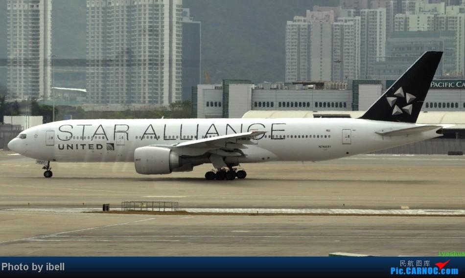 Re:[原创]【牙刷游记之八】CTU-HKG-SIN,首飞A343,内含斐济航空,埃塞俄比亚货运,飘零在南海上迷人的西沙群岛。。。 BOEING 777-224(ER) N76021 HKG
