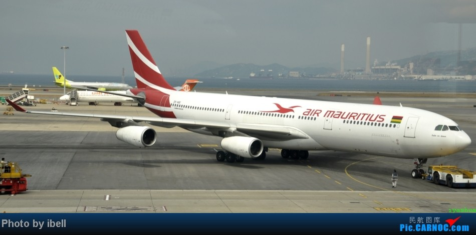 Re:[原创]【牙刷游记之八】CTU-HKG-SIN,首飞A343,内含斐济航空,埃塞俄比亚货运,飘零在南海上迷人的西沙群岛。。。 AIRBUS A340-313X 3B-NBE HKG