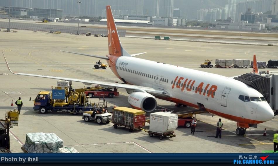 Re:[原创]【牙刷游记之八】CTU-HKG-SIN,首飞A343,内含斐济航空,埃塞俄比亚货运,飘零在南海上迷人的西沙群岛。。。 BOEING 737-8BK HL8261 HKG