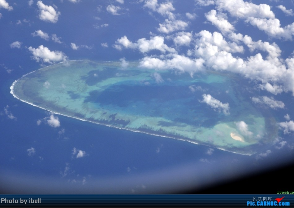 Re:[原创]【牙刷游记之八】CTU-HKG-SIN,首飞A343,内含斐济航空,埃塞俄比亚货运,飘零在南海上迷人的西沙群岛。。。