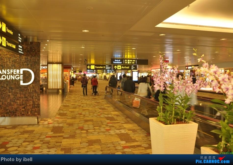 Re:[原创]【牙刷游记之八】CTU-HKG-SIN,首飞A343,内含斐济航空,埃塞俄比亚货运,飘零在南海上迷人的西沙群岛。。。    新加坡樟宜机场