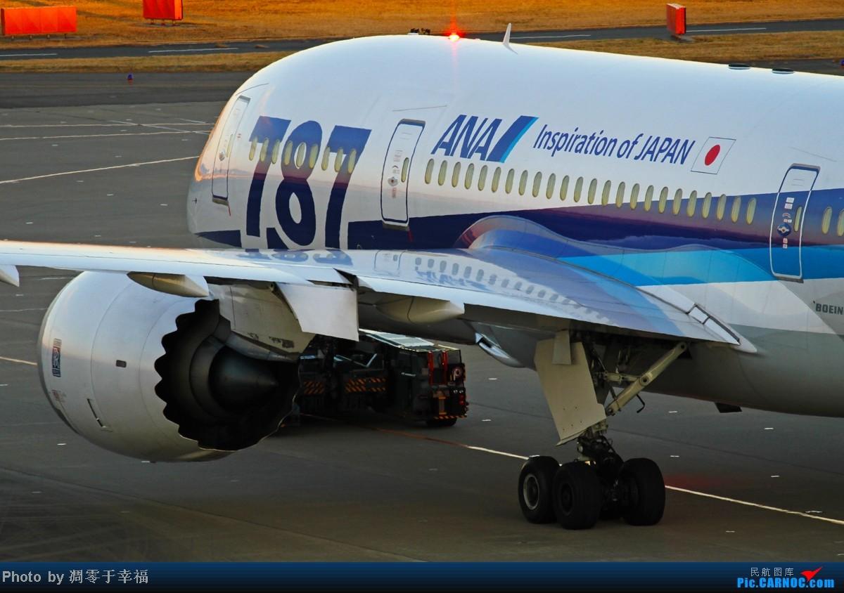 Re:[原创]随手拍 BOEING 787-8