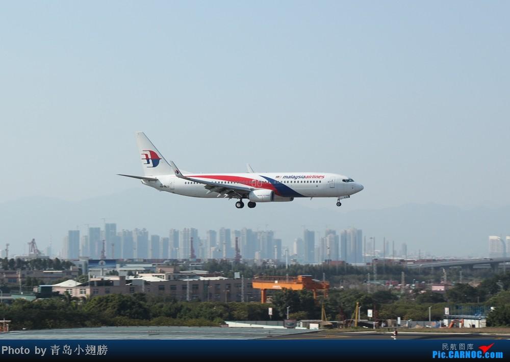 Re:[原创]【青岛飞友会】1201厦门高崎机场拍机DAY2 BOEING 737-800  中国厦门高崎机场