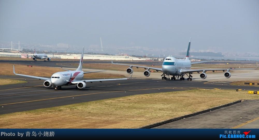 Re:[原创]【青岛飞友会】1201厦门高崎机场拍机DAY2 BOEING 737-800 9M-MLQ 中国厦门高崎机场