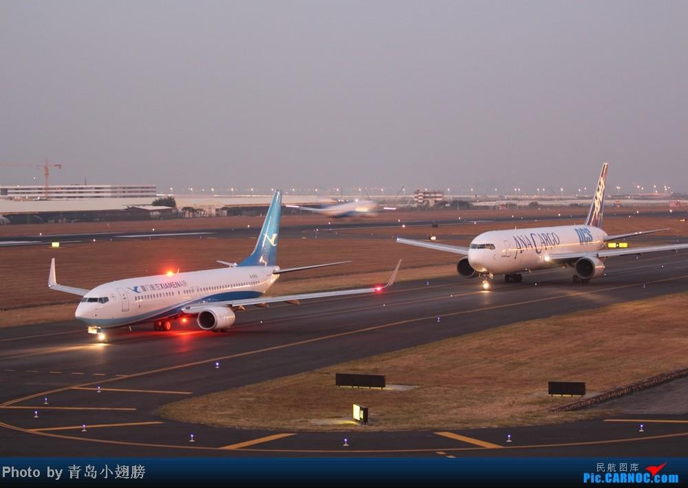 Re:[原创]【青岛飞友会】1201厦门高崎机场拍机DAY2 BOEING 737-800 B-5752 中国厦门高崎机场