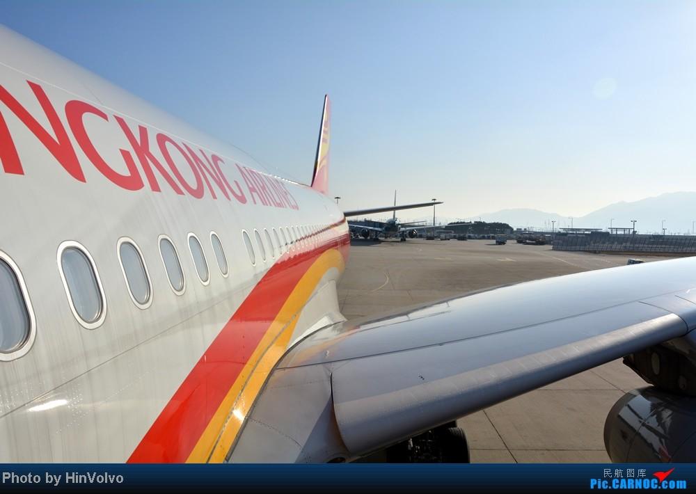 Re:[原创]第一次做發行報告。。 HX 236 HKG-PVG AIRBUS A330-300 B-LNP 中国香港赤鱲角机场