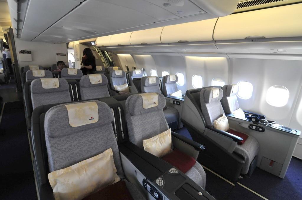 东方航空777商务舱_国航777300er商务舱-东方航空波音777300er,南航a380商务舱,波音777 ...