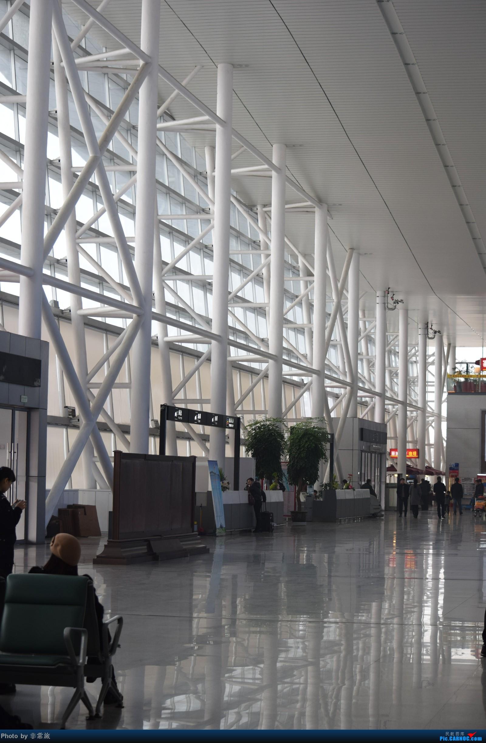 Re:[原创]大年三十除夕夜,三万英尺云霄间。    中国临沂沭埠岭机场