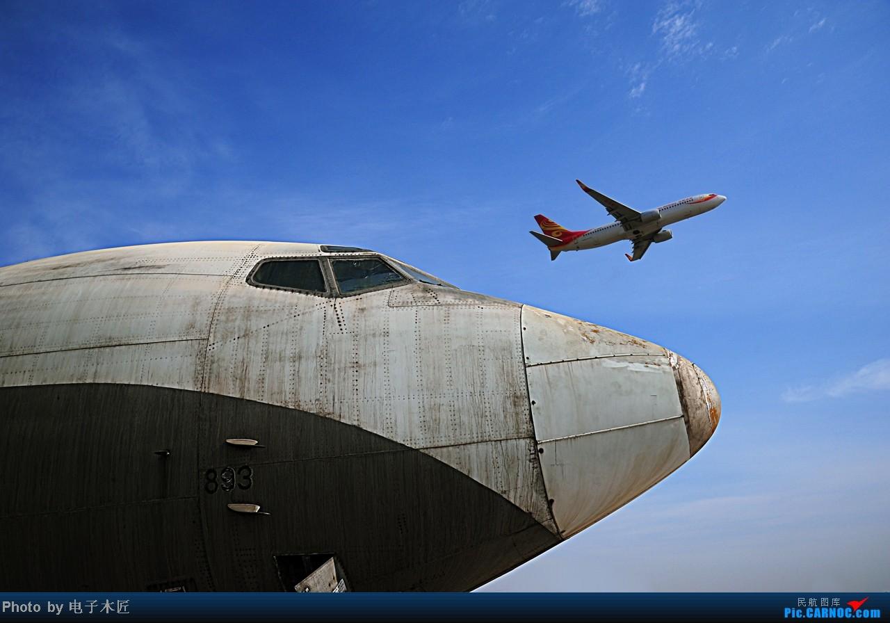 [原创]半世沧桑,飞翔由心 BOEING 707-300 N-893PA
