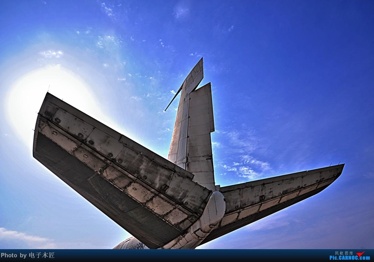 Re:[原创]半世沧桑,飞翔由心 BOEING 707-300 N-893PA