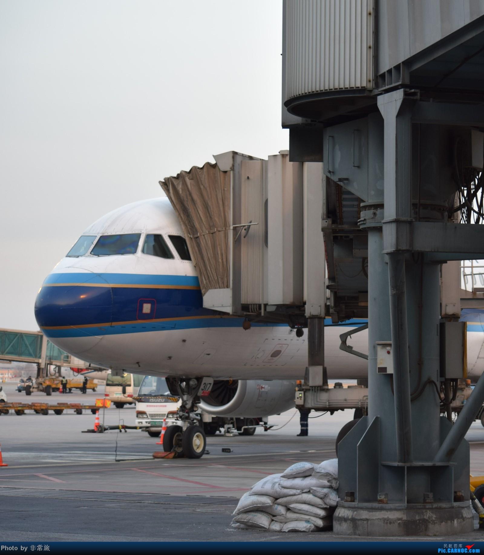 Re:[原创]大年三十除夕夜,三万英尺云霄间。 AIRBUS A330 HL-8259 中国北京首都机场 中国北京首都机场