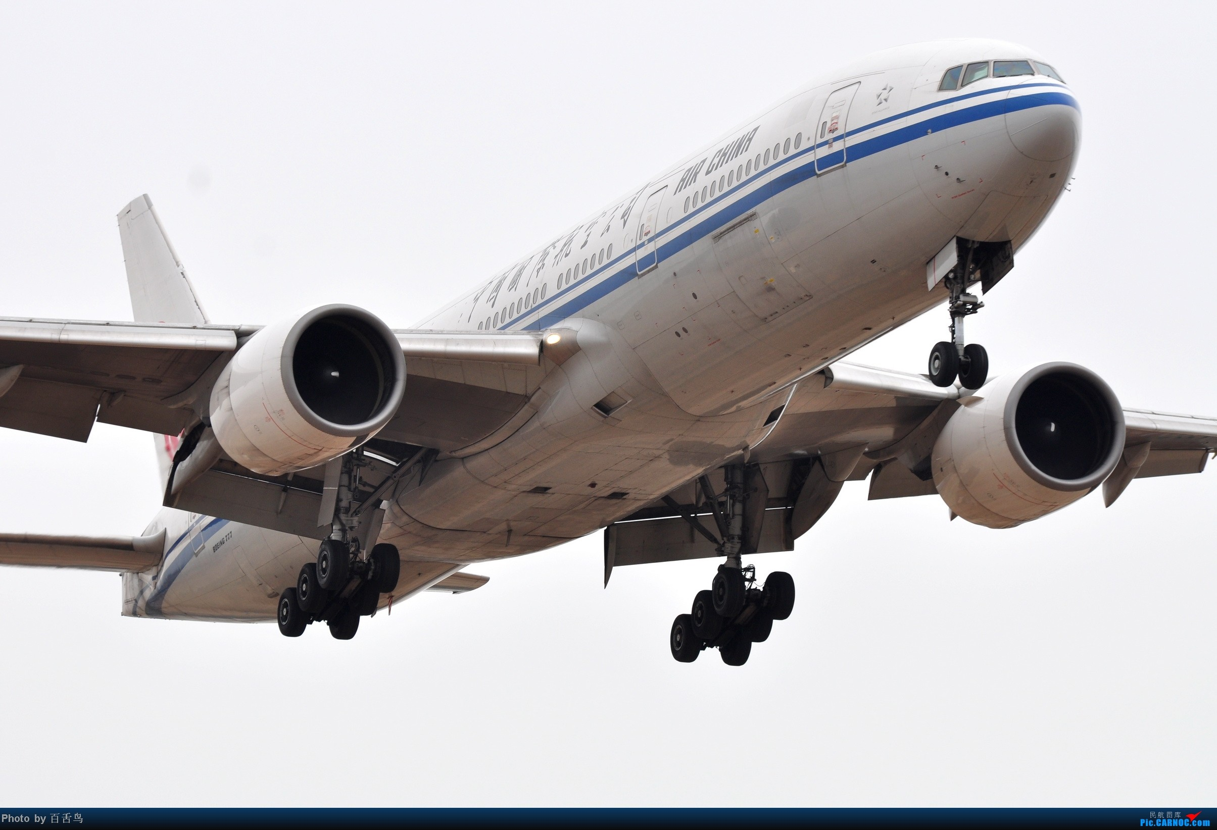 Re:[原创]【白云拍机】追南航773未果,东跑随手拍 BOEING 777-200 B-2061 中国广州白云机场