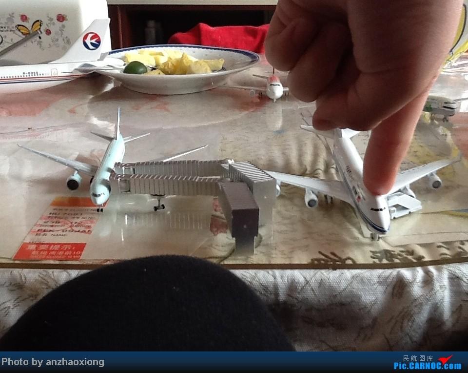 Re:777……777……还是777! BOEING 747-4J6COMBI BOEING 777-200LR B-2456 C-FIUJ
