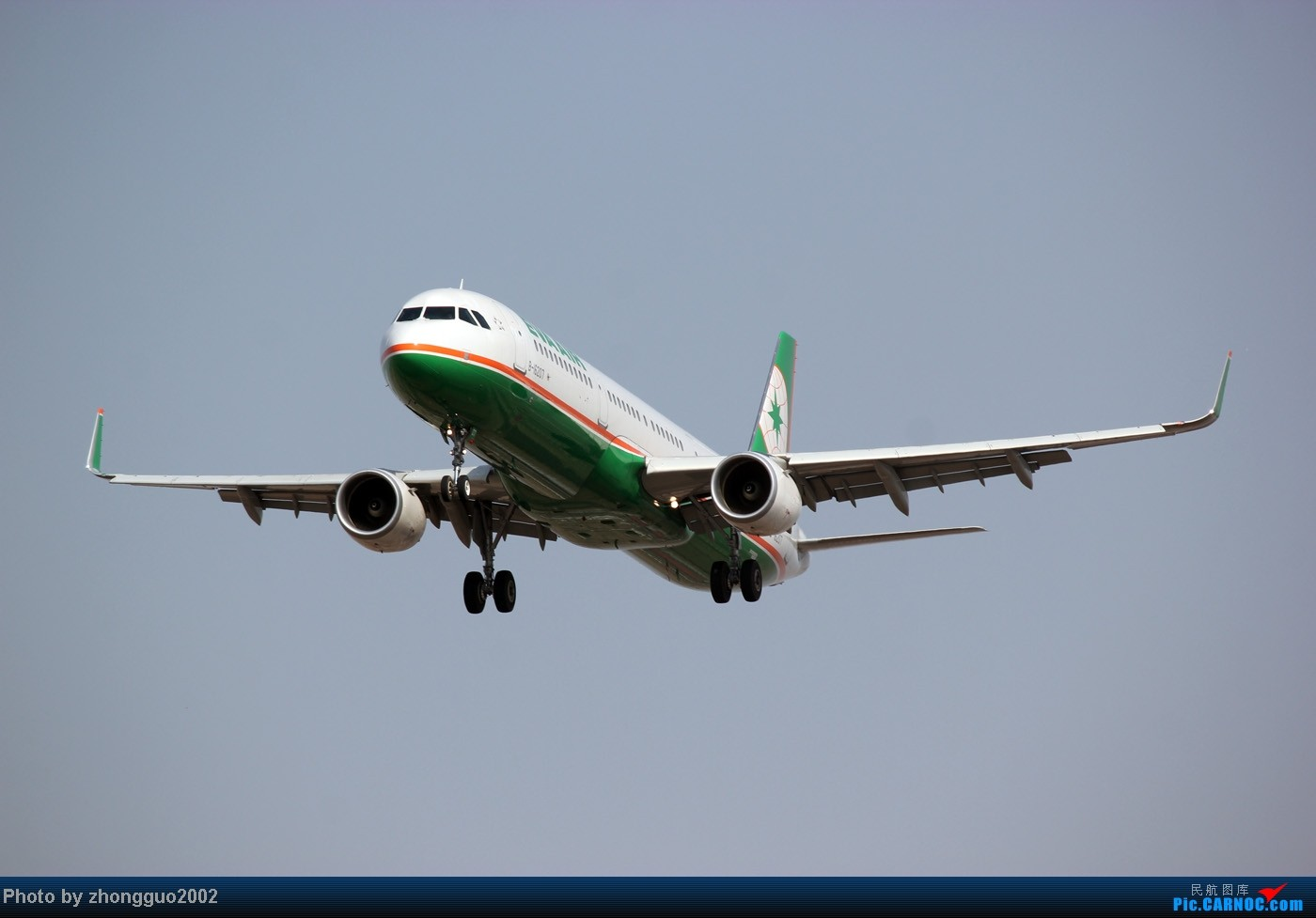Re:[原创]长荣航空带小翼的321,东航6457小翼319,国航的新机子1947.1945,国航内蒙古号5226,新舟60,以及深圳、首都、西部等航空的飞机。 AIRBUS A321-200 B-16207 中国呼和浩特白塔机场