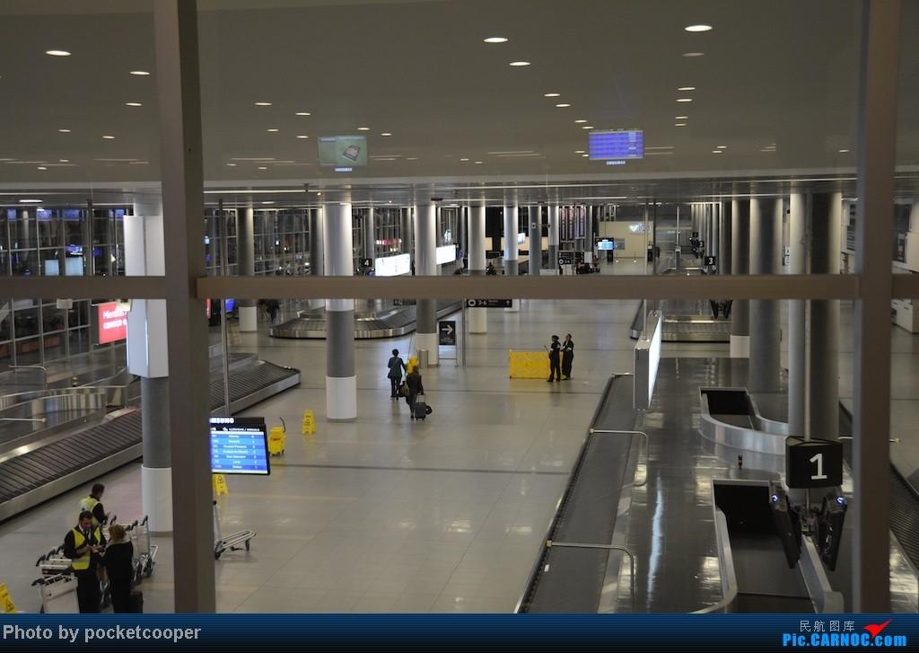 Re:【日出列传】UNITED EWR-BOG 坑爹的南美航线 吐槽专贴    哥伦比亚波哥大机场