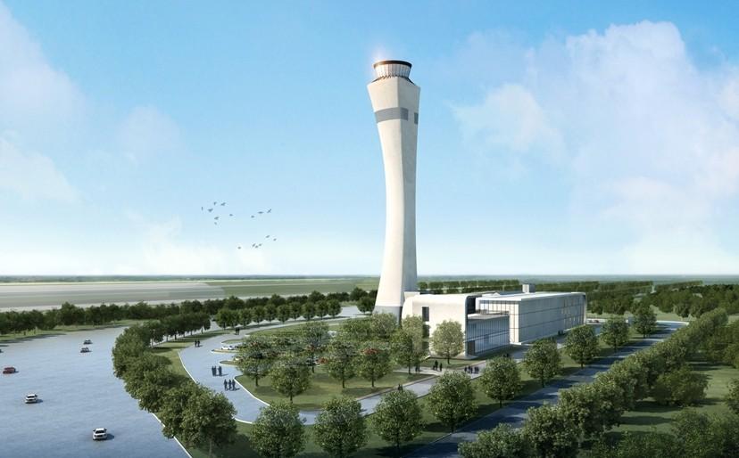 Re:[原创]郑州新郑国际机场二期T2航站楼    中国郑州新郑机场