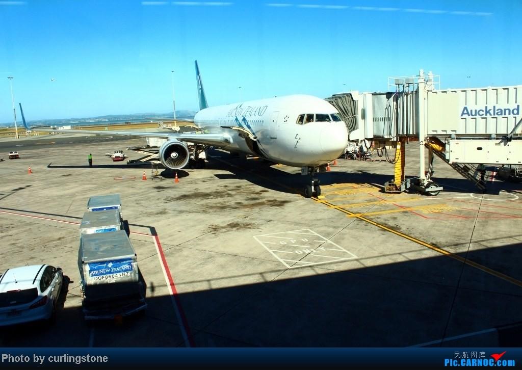 "Re:[原创]【长春飞友会】一不小心就放凉的饭重新炒一炒:CGQ-ICN-NRT-AKL 首个非北上广出境章 韩国""被入境"" 还是那最爱的银蕨叶 BOEING 767-300 ZK-OCK 新西兰奥克兰机场"
