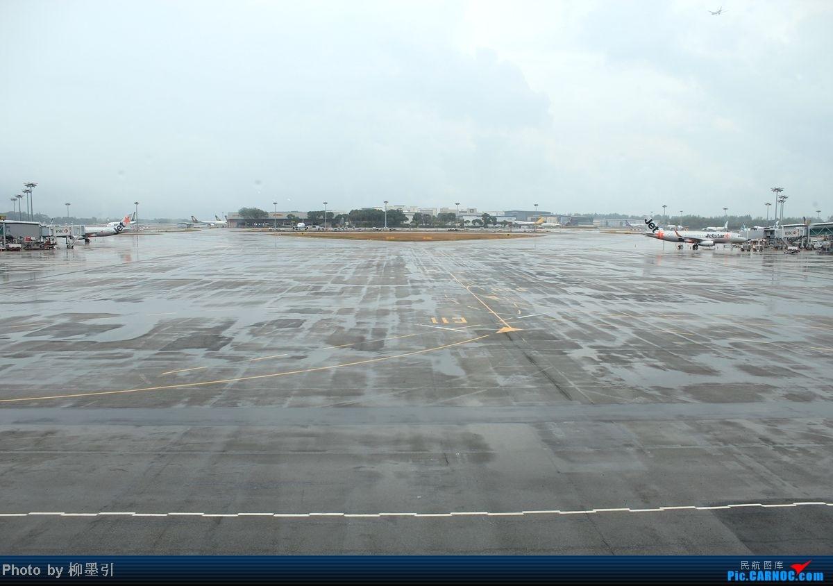 Re:[原创]【海南飞友会】新加坡→海口,捷星亚洲3K95~简短小游记~半年一次的回国飞行~~惊喜的碰到SQ两架白猩猩~~他们说标题一定要长!!!    新加坡樟宜机场