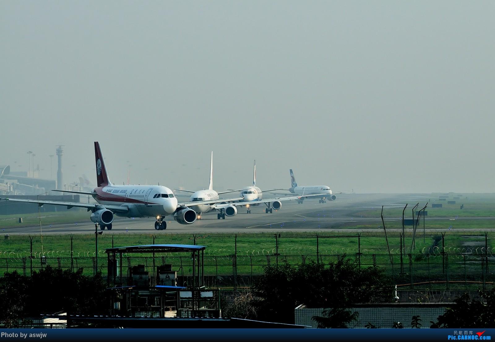 Re:CKG拍机 AIRBUS  重庆