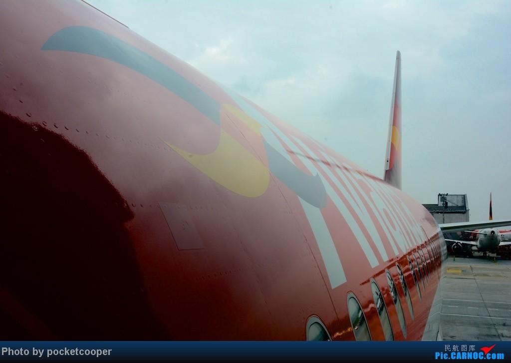 Re:[原创]【日出列传】[Magical Realism II] Avianca BGA-BOG-SMR 从波哥大到百年孤独 改签与奇遇