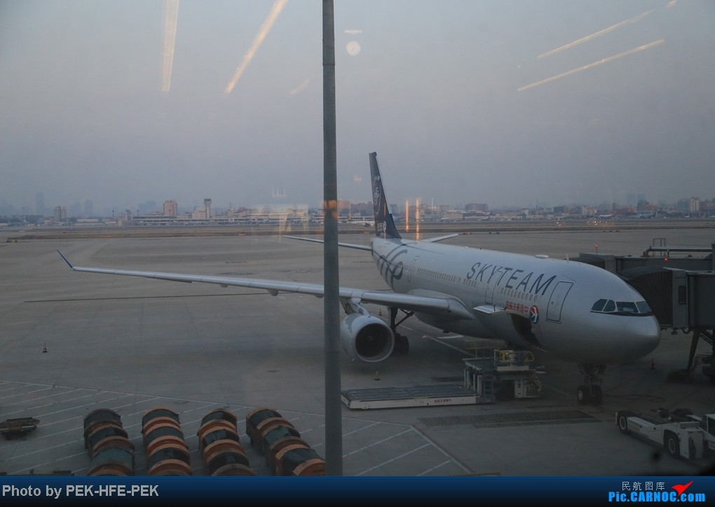 Re:[原创][AutumnKwok]迟来的帖子,寒假过完回家上学,东航33E天合彩绘头等(^o^)/~ AIRBUS A330-200 B-5908 SHA