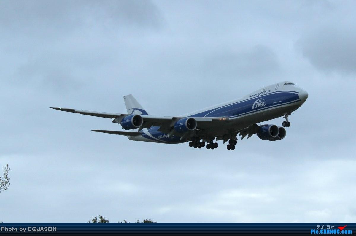 Re:[原创]【CARNOC重庆飞友会】[CQJASON拍机]复活节假期ams拍机小记,体验ams诡异天气 BOEING 747-800F  AMS