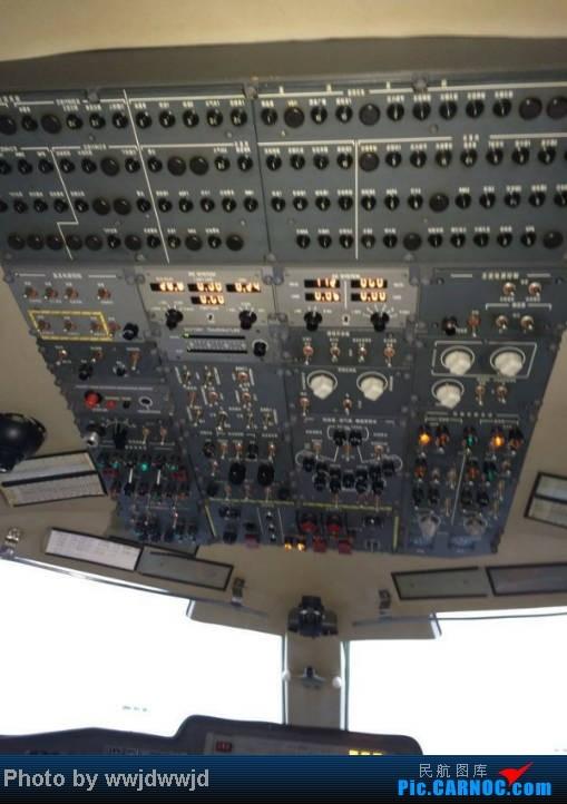 Re:MA60驾驶舱 XIAN AIRCRAFT INDUSTRY MA-60 B-3440