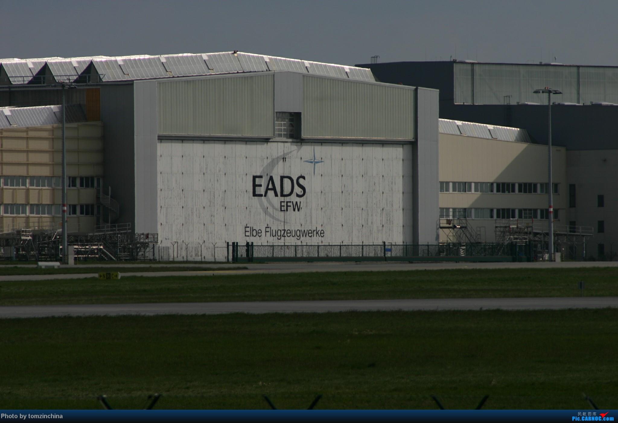 Re:德國德累斯頓機場偶遇東航A300-600R