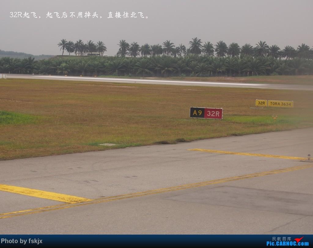【fskjx的飞行游记☆7】休闲兰卡威,色彩槟城(上集) AIRBUS A320-200  马来西亚吉隆坡机场 马来西亚吉隆坡机场