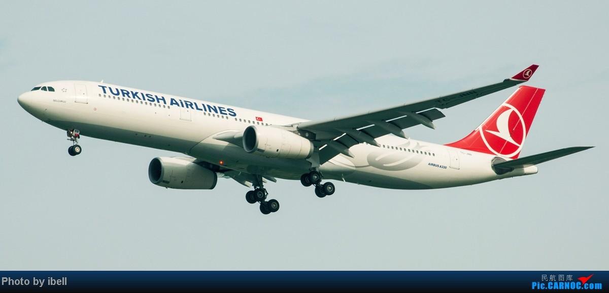 Re:[原创]【SIN樟宜拍机】从ATR到Airbus再到Boeing,包括788,748,更有首都航空! AIRBUS A330-343 TC-JNN 新加坡樟宜机场