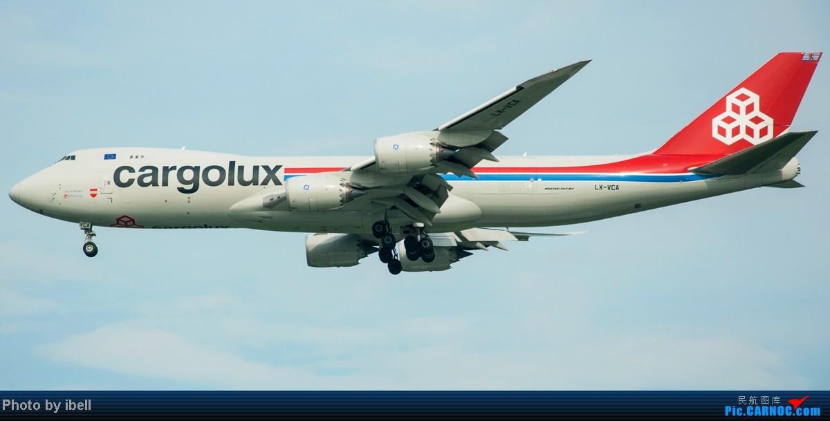 Re:[原创]【SIN樟宜拍机】从ATR到Airbus再到Boeing,包括788,748,更有首都航空! BOEING 747-8R7F LX-VCA 新加坡樟宜机场