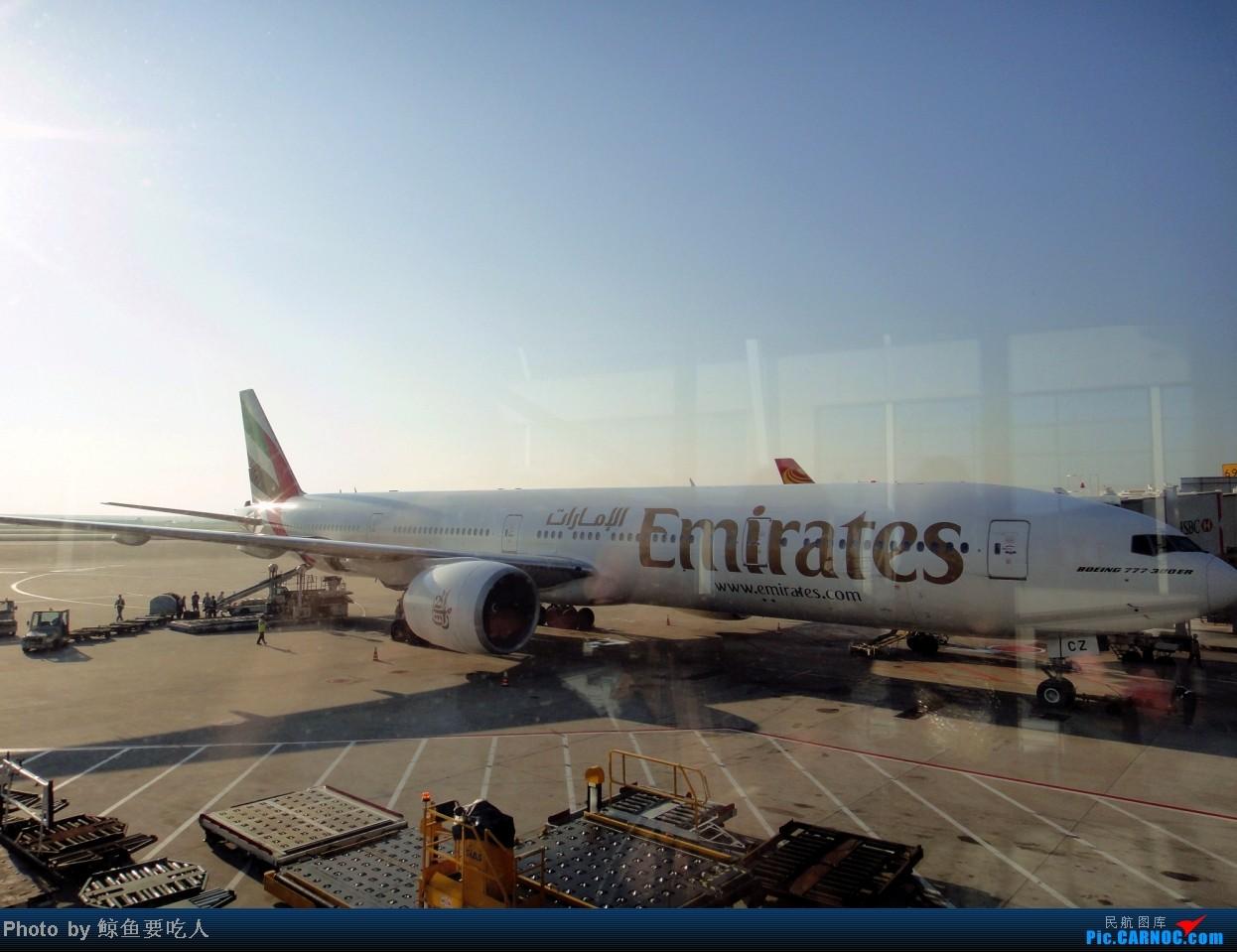 Re:[原创]~~~韩亚,华航,维珍,新航等外航宽体系列~~~ BOEING 777-300