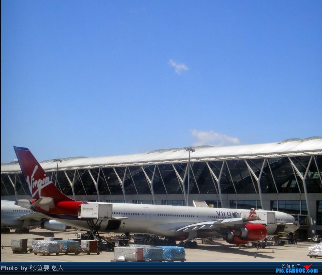Re:[原创]~~~韩亚,华航,维珍,新航等外航宽体系列~~~ AIRBUS A340