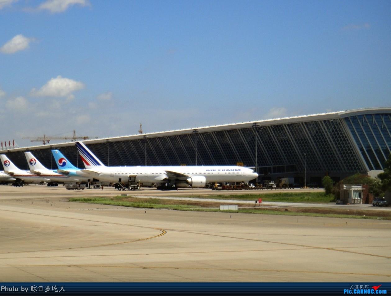 Re:[原创]~~~韩亚,华航,维珍,新航等外航宽体系列~~~ BOEING 777